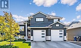 414 Mahabir Crescent, Saskatoon, SK, S7W 0J6