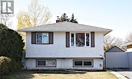 344 Mcintosh Street, Regina, SK, S4R 5G1