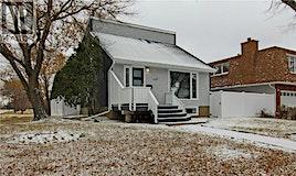 637 Dalgliesh Drive, Regina, SK, S4R 6P9