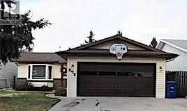 242 Sherry Crescent, Saskatoon, SK, S7M 5R5