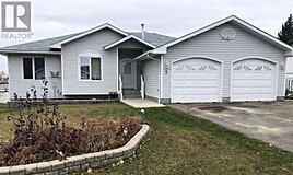 5 Marion Crescent, Meadow Lake, SK, S9X 1B7