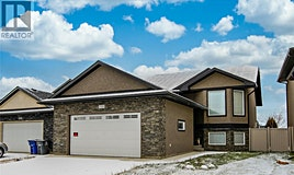 558 Senick Crescent, Saskatoon, SK, S7T 0P6