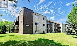 306-929 Northumberland Avenue, Saskatoon, SK, S7L 3W8