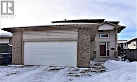 511 Kucey Crescent, Saskatoon, SK, S7N 4T3