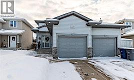 415 Kucey Crescent, Saskatoon, SK, S7N 4T3