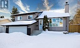 155 Charlebois Crescent, Saskatoon, SK, S7K 5J2
