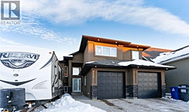 518 Hastings Crescent, Saskatoon, SK, S7V 0C8