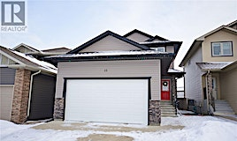 15 Everton Crescent, Moose Jaw, SK, S6K 0A1