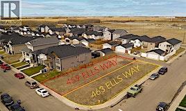 463 Ells Way, Saskatoon, SK, S7L 6H9