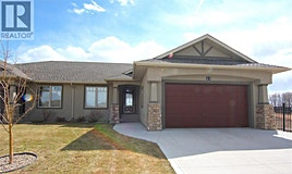 13-2805 Lakeview Drive, Prince Albert, SK, S6W 0A4