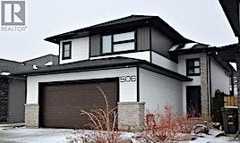 506 Kolynchuk Crescent, Saskatoon, SK, S7T 0W4