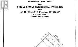 403 Sillers Street, Estevan, SK, S4A 2Y9