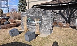 412-2233 St Henry Avenue, Saskatoon, SK, S7M 5K6