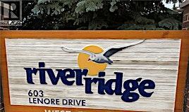 508-603 Lenore Drive, Saskatoon, SK, S7K 6S1