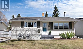 256 Logan Crescent, Regina, SK, S4S 5P9