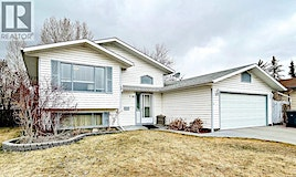 9 Coupland Crescent, Meadow Lake, SK, S9X 1B1