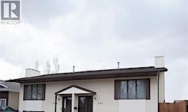321-319 Girgulis Crescent, Saskatoon, SK, S7K 6W8