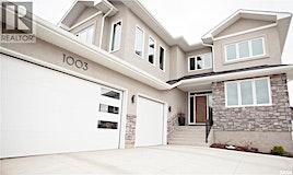 1003 Werschner Way, Saskatoon, SK, S7V 0G7