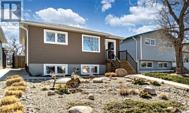1105 Lillooet Street W, Moose Jaw, SK, S6H 5A2