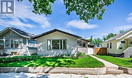 319 Taylor Street E, Saskatoon, SK, S7H 1V3