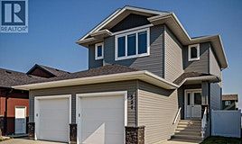 531 Burgess Crescent, Saskatoon, SK, S7V 0W6