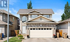 4958 Webster Crescent, Regina, SK, S4X 4T1