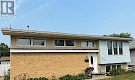 2619 6th Avenue W, Prince Albert, SK, S6V 5L4