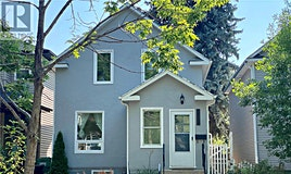 1713 Coy Avenue, Saskatoon, SK, S7M 0H8