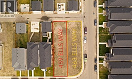 459 Ells Way, Saskatoon, SK, S7L 6H9