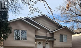 1121-1123 I Avenue N, Saskatoon, SK, S7L 2H8