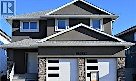 530 Bolstad Turn, Saskatoon, SK, S7W 0C2