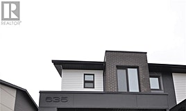 635 Evergreen Boulevard, Saskatoon, SK, S7W 0Y7