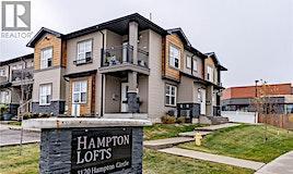 103-1120 Hampton Circle, Saskatoon, SK, S7R 0L9