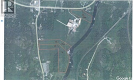 PART-2 Old Wanup Road, Greater Sudbury, ON, P3E 4N1