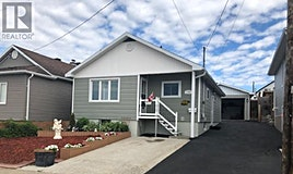 186 Columbus Avenue, Timmins, ON, P4N 3H6