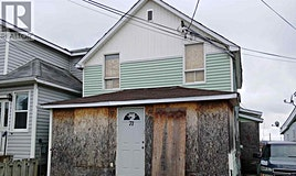 71 Elm Street S, Timmins, ON, P4N 1W5