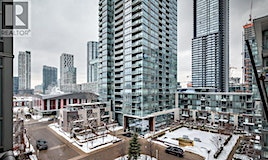 705-11 Brunel Court, Toronto, ON, M5V 3Y3