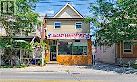 523 Lansdowne, Toronto, ON, M6H 3Y2