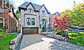 537 Douglas, Toronto, ON, M5M 1H7