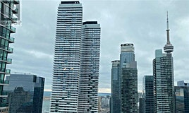 3802-16 Harbour Street, Toronto, ON, M5J 2Z7