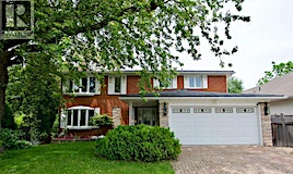 16 Rubicon Court, Toronto, ON, M2M 3P8