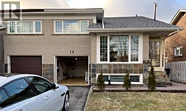 9 Tulane Crescent, Toronto, ON, M3A 2B9