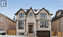 323 Maplehurst, Toronto, ON, M2N 3C7