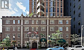 10B-22 St Thomas Street, Toronto, ON, M5S 2B9