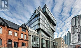 408-15 Beverley Street, Toronto, ON, M5T 0B3
