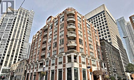 301-8 Sultan Street, Toronto, ON, M5S 1L7