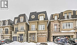 56 Wilkinson Drive, Toronto, ON, M2J 3Z5