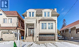 26 Madawaska, Toronto, ON, M2M 2P9