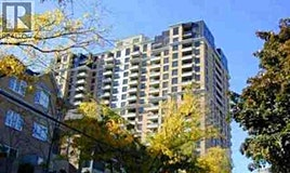 2117-18 Sommerset Way, Toronto, ON, M2N 6X5