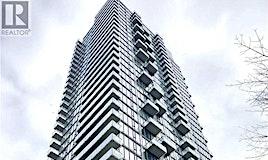2404-75 St Nicholas Street, Toronto, ON, M4Y 0A5
